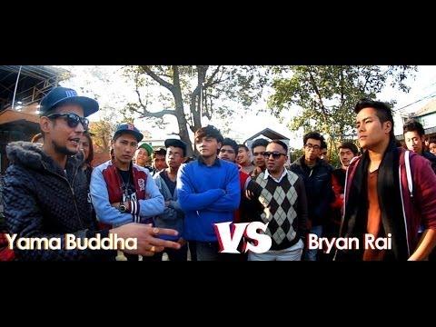 Yama Buddha vs Bryan Rai