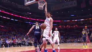 boban marjanovic height