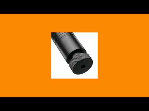 XANES GD02 Burning Laser 301 Green Laser Pointer High Power Laser Suit 5mw