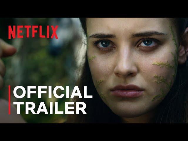 CURSED (Katherine Langford) | New Trailer | Netflix
