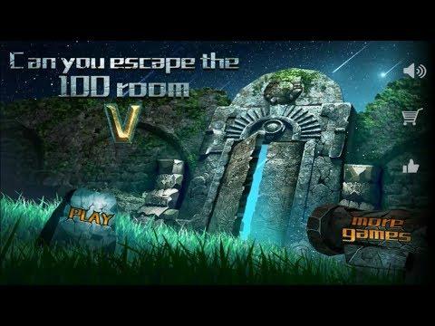 Can You Escape The 100 Room 5 Level 1-50 Walkthrough