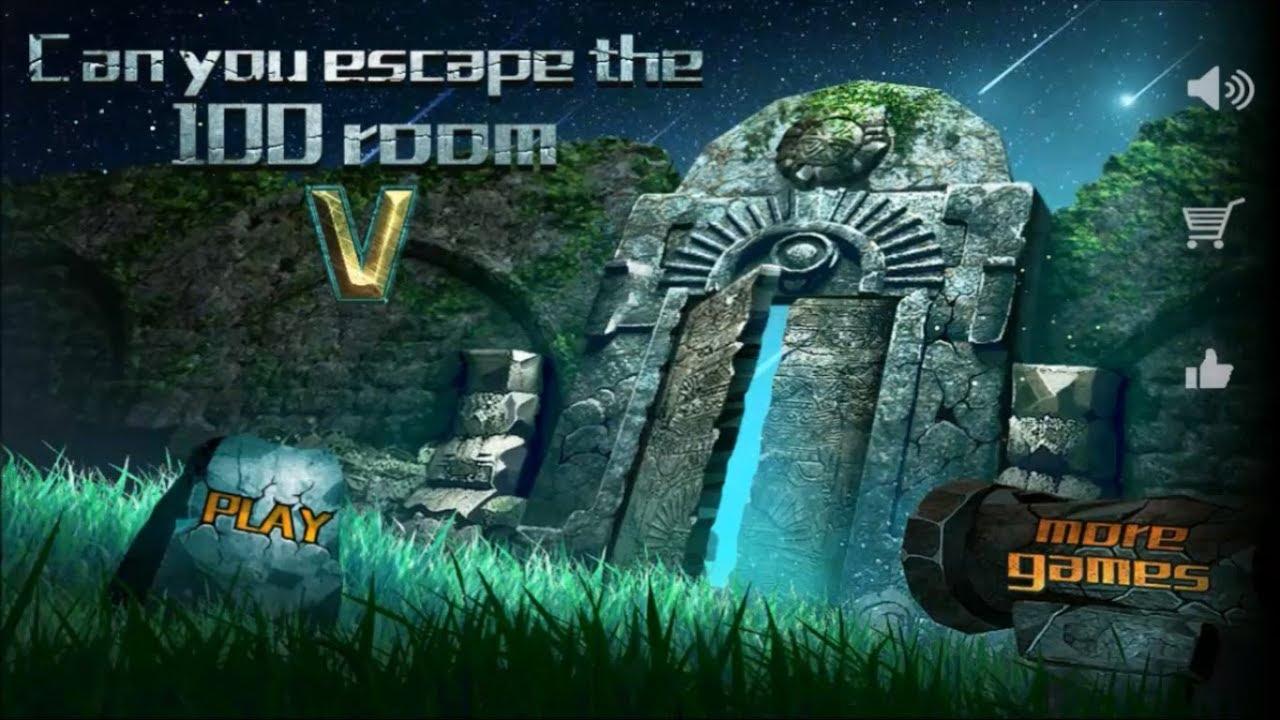 Can You Escape The 100 Room 5 Level 1 50 Walkthrough Youtube