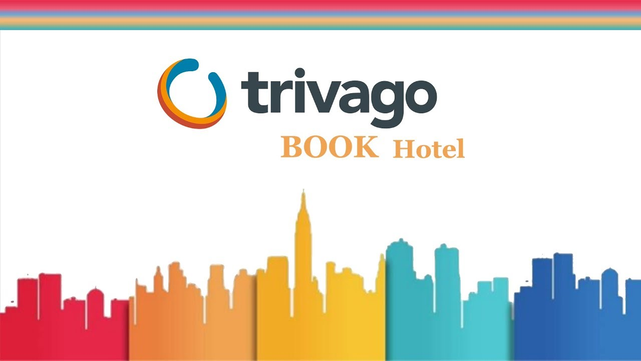 How To Book A Hotel Using Trivago App