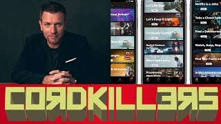 Cordkillers 281 - I Guess I'm Signing Up For Disney+ (w/ Justin Robert Young)