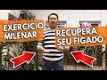 QI GONG PARA RECUPERAR FÍGADO | Peter Liu