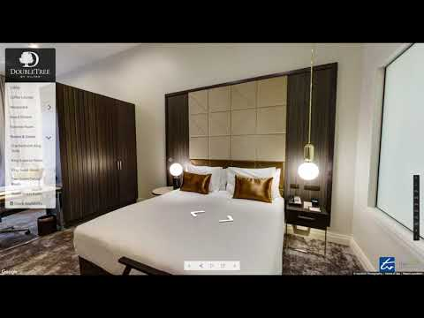 DoubleTree By Hilton Wellington Virtual Tour Overview