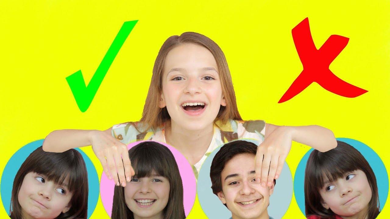 MARQUES VS 1ER PRIX !!! Lévanah & Family