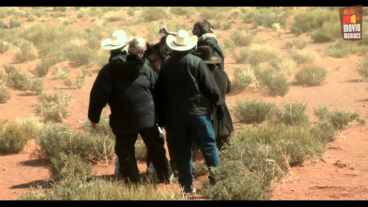 Download Lone Ranger | Die Dreharbeiten Featurette (2013) Johnny Depp