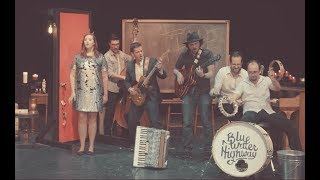 Speaking of the Devil - Blue Water Highway Band