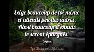 Citations et proverbes pour booster votre motivation