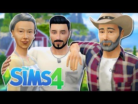 UM DIA NA FAZENDA | The Sims 4 - Vida Geek #69
