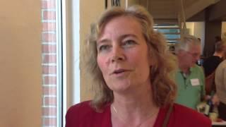 Bettina Poulsen om frivilligkultur