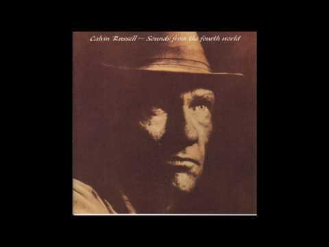 Calvin Russell - Crossroads