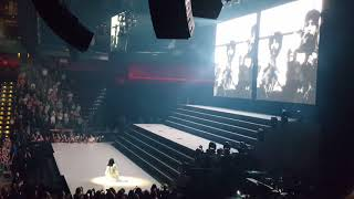 Halsey - HFK TOUR 2017 Birthday video