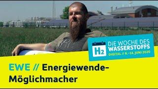 Energiewende-Möglichmacher || EWE