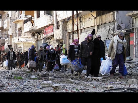 Syrian Rebels Lose Homs After Ceasefire Agreement With Assad