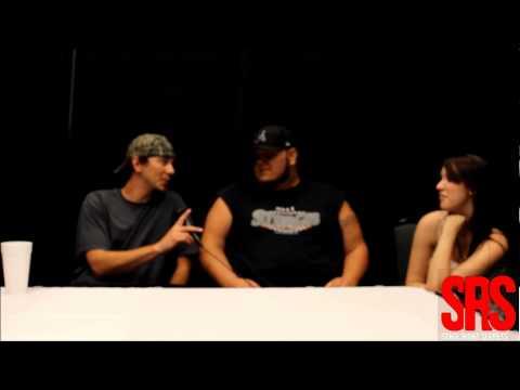 The Lacs CMA Fest Interview