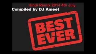 ✔new:Hindi remix song 2014 July ☼ Nonstop Dance Party DJ Mix SHORT. HD