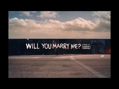 Mehmet Alp - European Passport (Will You Marry Me?)