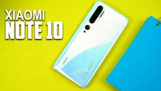 Xiaomi  Mi Note 10 Unboxing  y Primeras impresiones | Tecnocat
