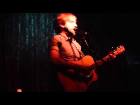 Josh Pyke - You Don't Scare Me LIVE at the Grace Emily, Adelaide. mp3