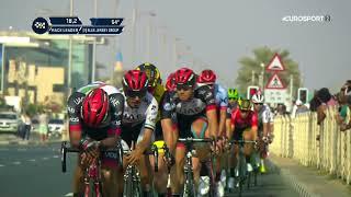 Тур Дубая 2018. Этап 5.