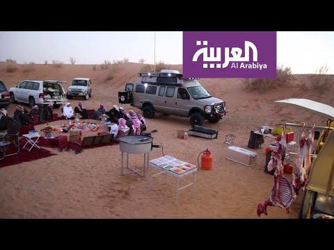 صباح العربية | فعاليات -صحارى- تنطلق ضمن  - نشر قبل 1 ساعة