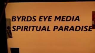 Ricky & Marion Byrd TV Show Spiritual Paradise