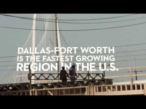 Dallas - Bigger Than Ever