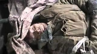 ПАМЯТЬ бойцам погибшим в Чечне
