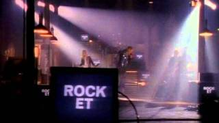 Watch Def Leppard Rocket video
