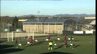 Sinalunghese-Baldaccio Bruni 0-2 Serie D Girone E