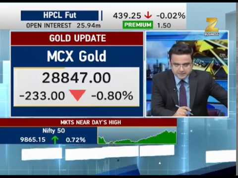 Mandi Live:  Zinc prices surge in overseas markets | जिंक 10