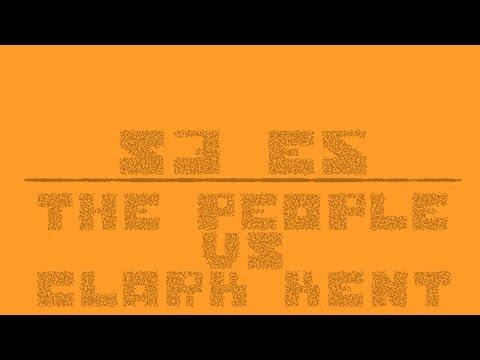 Folding Ideas - The People vs Clark Kent