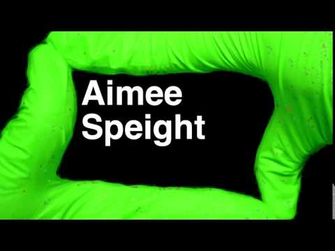 How to Pronounce Aimee Speight