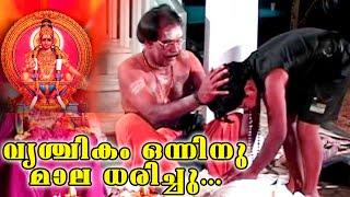 വൃശ്ചികം ഒന്നിനു  മാല ധരിച്ചു... | ഇരുമുടി | New Ayyappa Devotional Songs Malayalam 2015