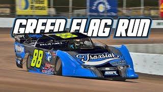 iRacing: Green Flag Run (Late Models @ USA Speedway)