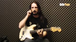 Guitar Player Brasil - Edição #215 - Transcrição - Space Truckin', Deep Purple