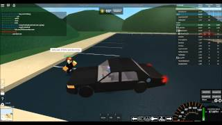 ROBLOX Thugs - S1 EP3 - DARK RP Simulator?