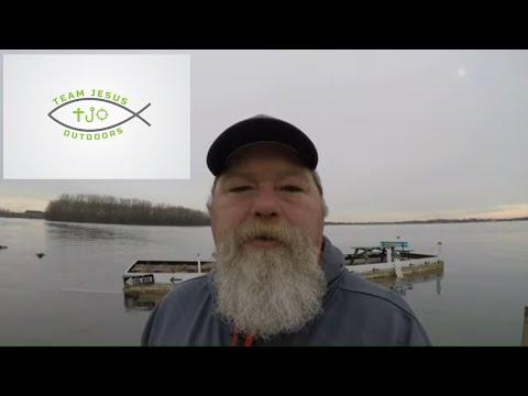 Detroit River Walleye Report 2020 VLOG 3