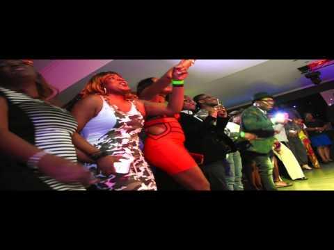 King Mensah 20 Ans de Carrière  concert Live à Bruxelles