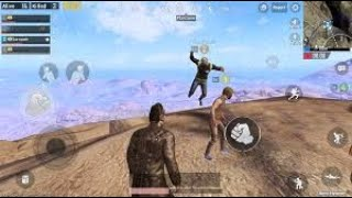 PUBG MOBILE FUNNY MOMENTS Best Trolling Of Noobs (003)