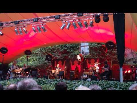 Niedeckens BAP Percussion Solo Nürnberg