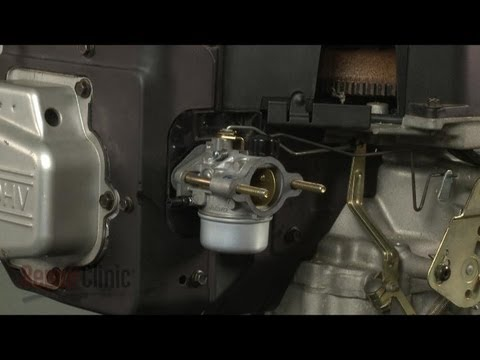 Kohler Small Engine Carburetor Replacement 12853177S YouTube – Kohler Cv490s Engine Diagram