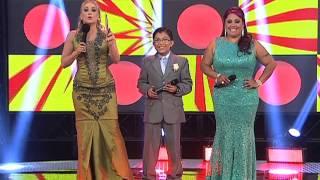 Ídolos con el alma del Ecuador Programa 6 parte 1