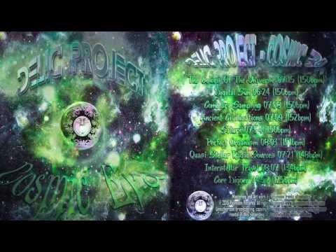 Delic Project - Cosmic Era | Full Album