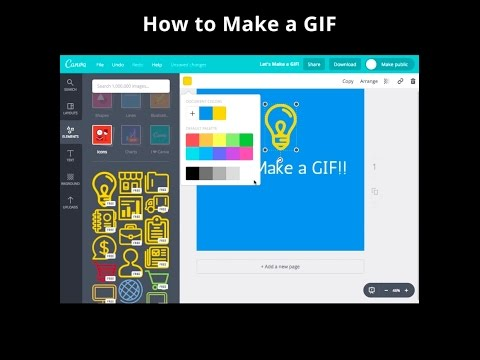 The Ultimate Guide to GIFs: How to Create Them, When to Use