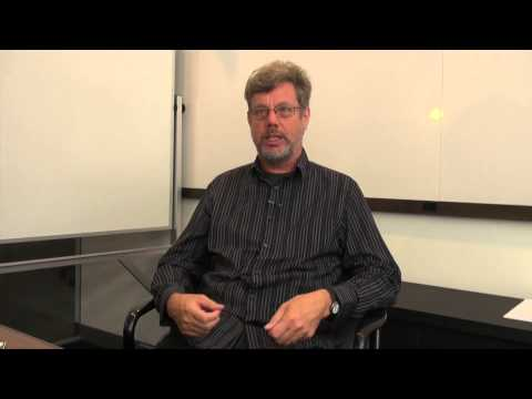 Guido van Rossum: The Early Years of Python