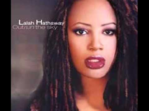 When Your Life Was Low...Joe Sample and Lalah Hathaway