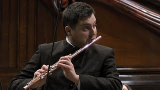W. A. Mozart - Flute Concerto No. 1 in G major (K. 313)